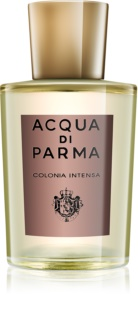 Acqua di Parma Colonia Colonia Intensa Eau de Cologne para homens 100 ml