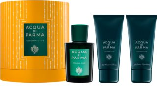 Acqua di Parma Colonia Club set cadou II.