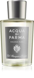 Acqua di Parma Colonia Pura gel za tuširanje za tijelo i kosu za muškarce