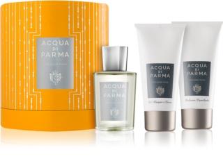 Acqua di Parma Colonia Colonia Pura set cadou I.