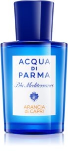 Acqua di Parma Blu Mediterraneo Arancia di Capri eau de toilette mixte
