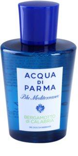 Acqua di Parma Blu Mediterraneo Bergamotto di Calabria sprchový gél unisex 200 ml