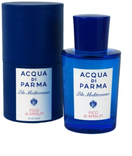 Acqua di Parma Blu Mediterraneo Fico di Amalfi Eau de Toilette para mulheres 75 ml