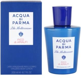 Acqua di Parma Blu Mediterraneo Fico di Amalfi lotion corps pour femme 200 ml