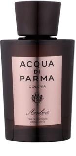 Acqua di Parma Ambra Eau de Cologne für Herren 180 ml