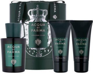 Acqua di Parma Colonia Club подаръчен комплект I.