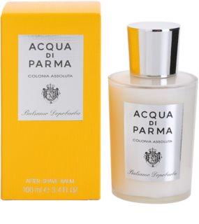 Acqua di Parma Colonia Assoluta Baume après-rasage pour homme 100 ml