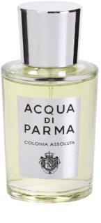 Acqua di Parma Colonia Assoluta eau de cologne mixte