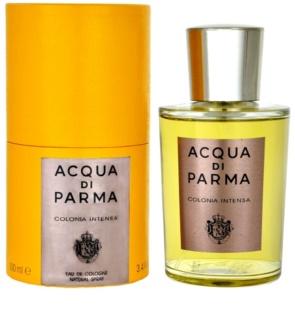Acqua di Parma Colonia Intensa Eau de Cologne voor Mannen 100 ml