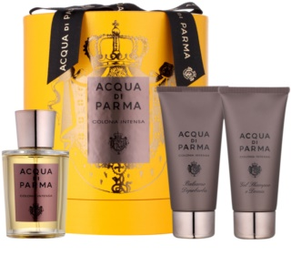 Acqua di Parma Colonia Colonia Intensa set cadou II.