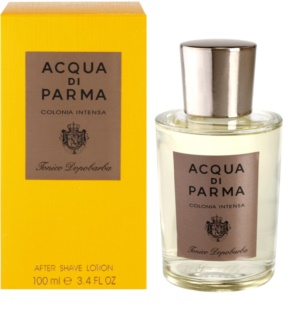 Acqua di Parma Colonia Colonia Intensa Aftershave lotion  voor Mannen 100 ml