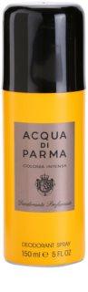 Acqua di Parma Colonia Intensa Deo Spray voor Mannen 150 ml