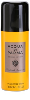 Acqua di Parma Colonia Colonia Intensa deodorant spray para homens 150 ml