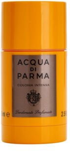 Acqua di Parma Colonia Colonia Intensa stift dezodor férfiaknak 75 ml