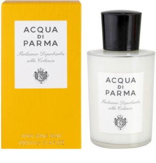 Acqua di Parma Colonia Aftershave Balsem  voor Mannen 100 ml