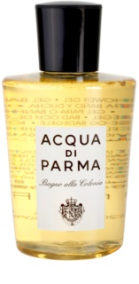 Acqua di Parma Colonia gel de dus unisex 200 ml