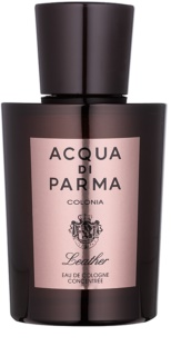 Acqua di Parma Colonia Colonia Leather eau de cologne mixte 100 ml