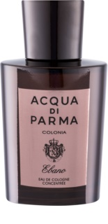 Acqua di Parma Colonia Ebano Eau de Cologne para homens 100 ml