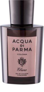 Acqua di Parma Colonia Colonia Ebano Eau de Cologne para homens 100 ml