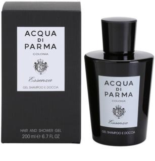 Acqua di Parma Colonia Essenza gel douche pour homme 200 ml
