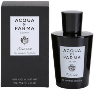 Acqua di Parma Colonia Essenza gel de duche para homens 200 ml