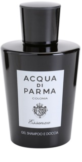 Acqua di Parma Colonia Colonia Essenza gel de ducha para hombre 200 ml