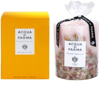 Acqua di Parma Boccioli do Rosa vonná sviečka 900 g
