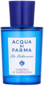 Acqua di Parma Blu Mediterraneo Ginepro di Sardegna eau de toilette mixte 75 ml