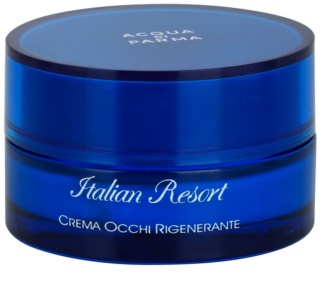Acqua di Parma Italian Resort Anti-Wrinkle Eye Cream With Plant Extract