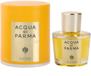 Acqua di Parma Magnolia Nobile Eau de Parfum voor Vrouwen  100 ml