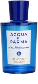 Acqua di Parma Blu Mediterraneo Mandorlo di Sicilia Eau de Toilette unisex 150 ml