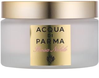 Acqua di Parma Rosa Nobile telový krém pre ženy 150 g