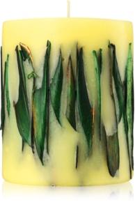 Acqua di Parma Tea Leaves vonná sviečka 900 g