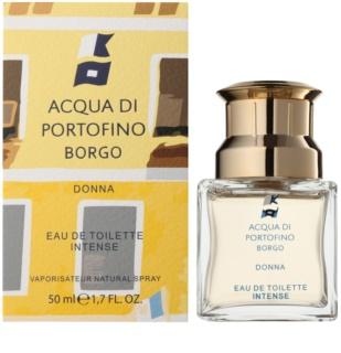Acqua di Portofino Borgo Eau de Toilette für Damen 50 ml