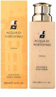 Acqua di Portofino Donna Body Scrub for Women 200 ml
