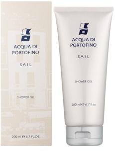 Acqua di Portofino Sail sprchový gél unisex 200 ml