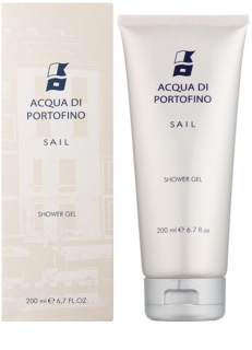 Acqua di Portofino Sail Shower Gel unisex 200 ml