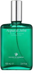 Acqua di Selva Acqua di Selva Eau De Cologne pentru barbati 100 ml