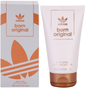 Adidas Originals Born Original Body Lotion for Women 150 ml