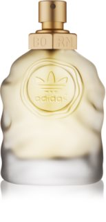 Adidas Originals Born Original Today Eau de Toilette para mulheres 50 ml