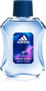 Adidas UEFA Victory Edition eau de toilette férfiaknak 100 ml