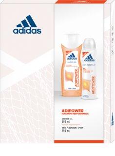 Adidas Adipower coffret I.