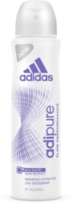 Adidas Adipure Deo-Spray für Damen 150 ml