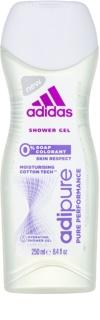 Adidas Adipure Shower Gel for Women 250 ml