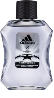 Adidas UEFA Champions League Arena Edition Aftershave lotion  voor Mannen  100 ml