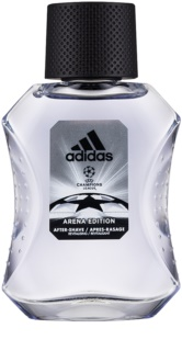 Adidas UEFA Champions League Arena Edition lozione after shave per uomo 50 ml