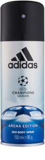 Adidas UEFA Champions League Arena Edition deospray pro muže 150 ml