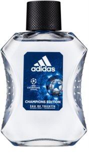 Adidas UEFA Champions League Champions Edition eau de toilette pentru barbati
