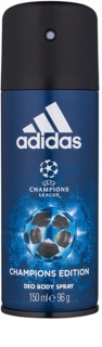 Adidas UEFA Champions League Champions Edition Deo-Spray für Herren 150 ml