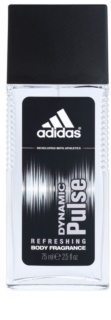 Adidas Dynamic Pulse spray dezodor férfiaknak 75 ml